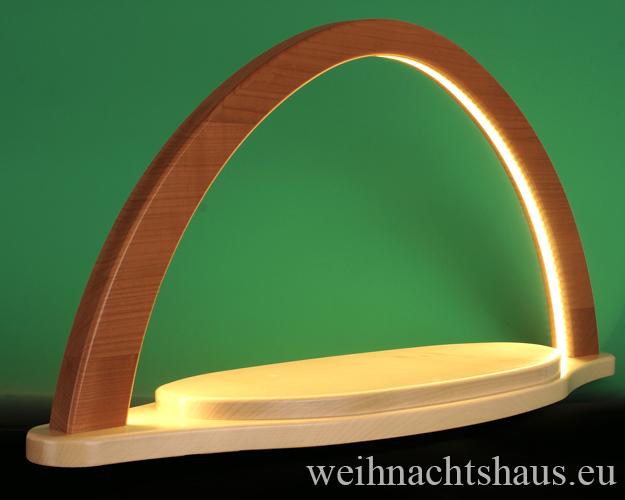 Schwibbogen modern groß Moderne LED Schwibbögen Schwibbogenmoderne