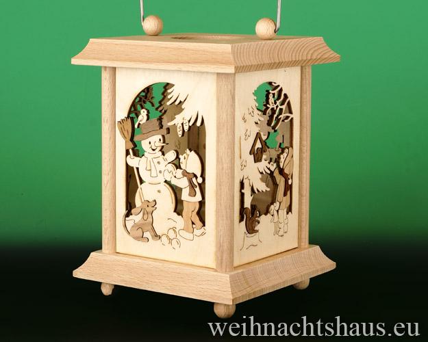kerzenleuchter teelichter laterne f r teelicht aus dem erzgebirge winterkinder. Black Bedroom Furniture Sets. Home Design Ideas
