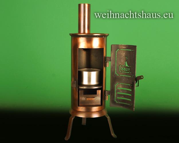 Räucherofen Huss vorrätig gross aus Metall Tisch Hussl kaufen bestellen Räucheröfen