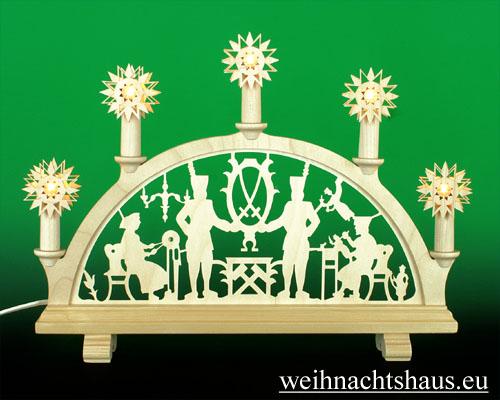 Weihnachtsdeko Stern Holz Stecksterne Aufstecksterne Aufsatzsterne für Schwibbogen Steckstern Schneestern Holzstern Holzsterne